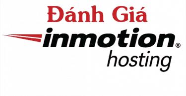 Đánh giá Inmotion hosting