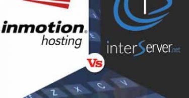 interserver vs inmotionhosting