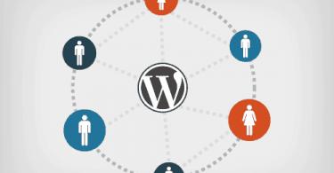 Quản lý trang wordpress