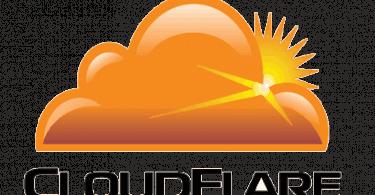 CloudFlare như DNS server