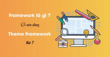 Framework-la-gi