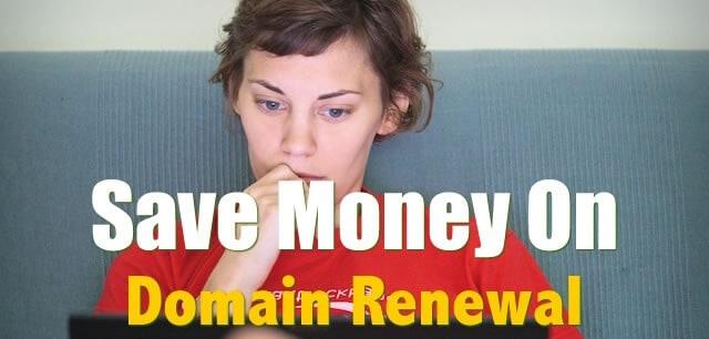 Làm Thế Nào Để Tiết Kiệm Tiền Khi Mua Hoặc Gia Hạn Tên Miền