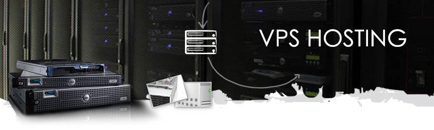 VPS Enterprise Hosting và Reseller Enterprise