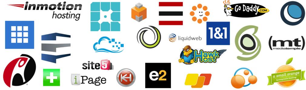 So sánh đặc điểm và giá cả với những công ty hosting khác.
