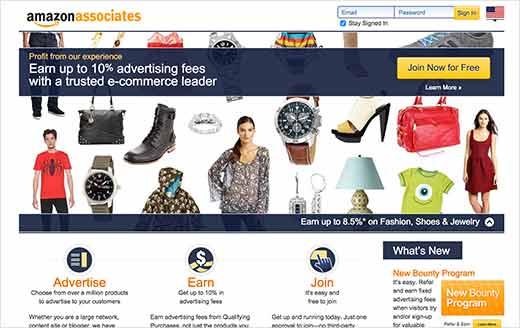 Làm Thế Nào Tạo Link Rút Gọn Amazon Affiliate Trong WordPress