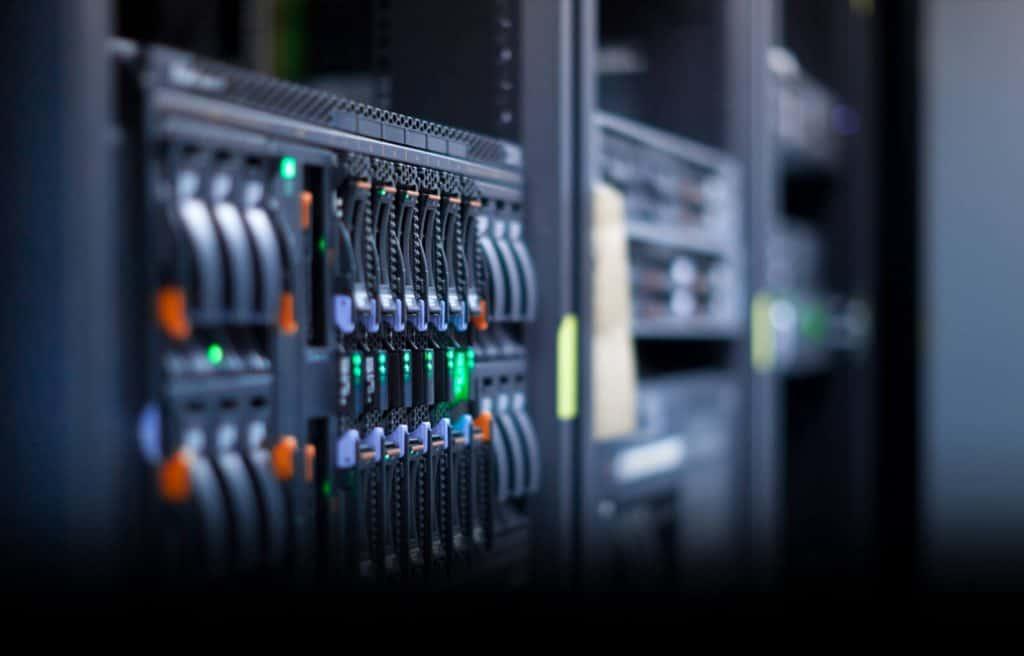 shared hosting ảnh hưởng đến SEO
