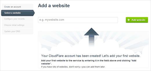 nhập đường link kiên kết trang web của bạn