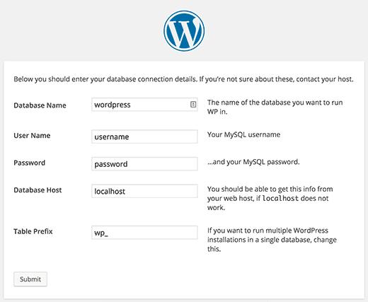 Làm Thế Nào Chỉnh Sửa File wp-config.php Trong WordPress?