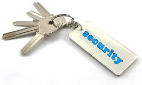 Security Keys