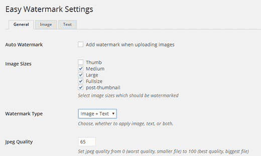 easy-watermark-settings