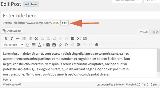 edit-post-url