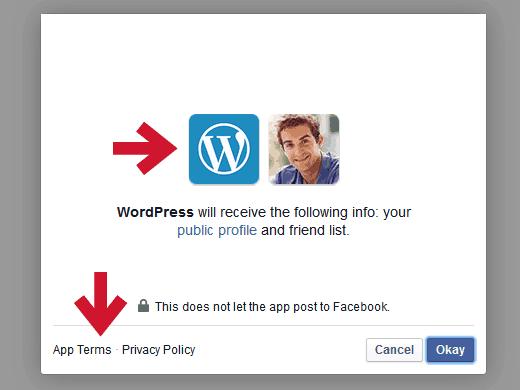 facebook-permissions