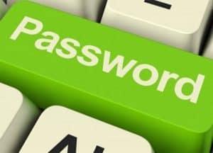 mật khẩu mạnh