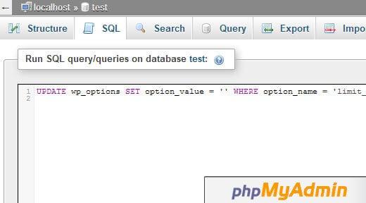 Truy vấn MySQL