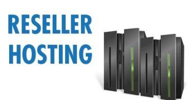 Reseller hosting là gì
