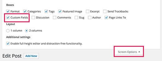 Phương pháp 2: Thêm link vào tiêu đề bài viết bằng cách Sử dụng Code