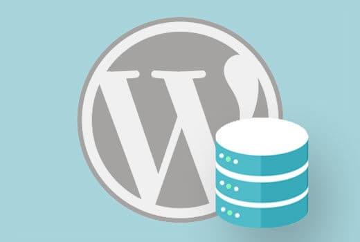 Làm Thế Nào Khôi Phục Trang WordPress Với Một Sao Lưu Cơ Sở Dữ Liệu
