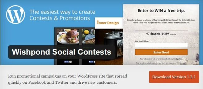 wishpond-social-contests