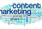lỗi content marketing