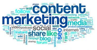 lỗi content marketing