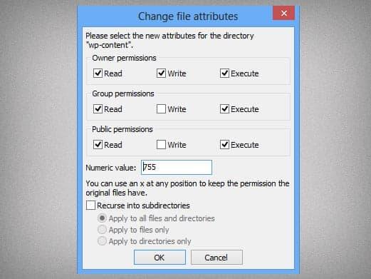 file-permissions-ftp