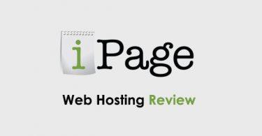 Đánh giá iPage Hosting