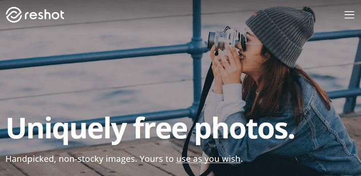reshot-stock-photo