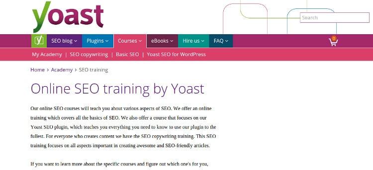 yoast-seo-courses