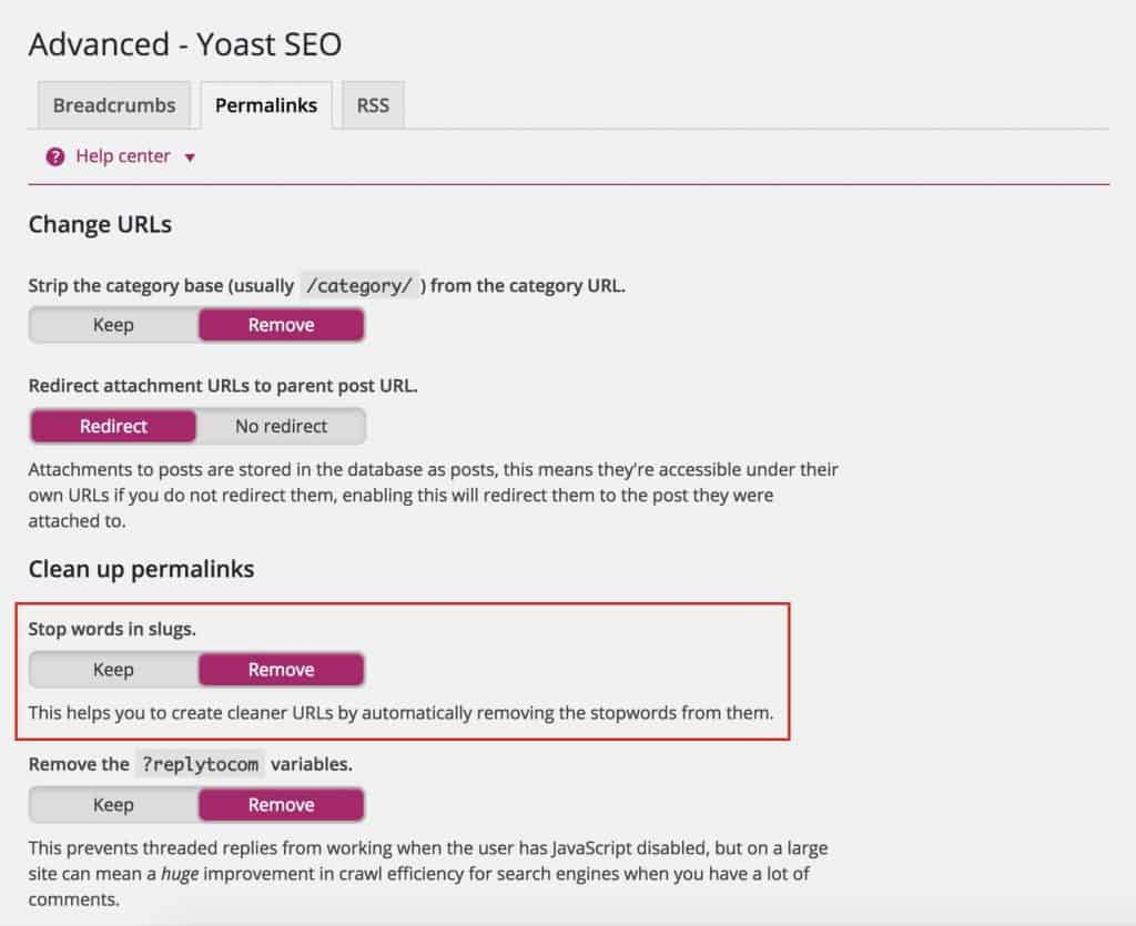 yoast-seo-stop-words