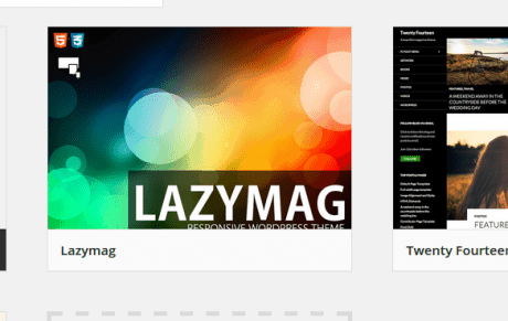 Lazymag