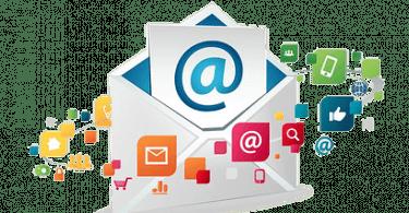 mở rộng danh sách email