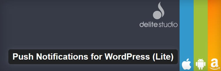 push notification for wordpress