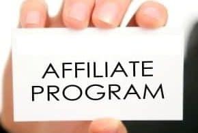 quảng cáo sản phẩm affiliate
