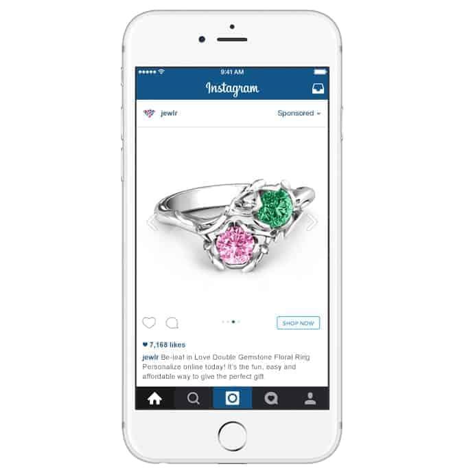 dynamic-advert-on-instagram