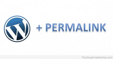 cấu trúc permalink