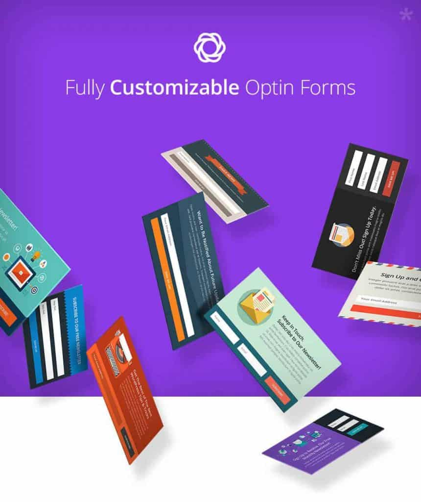 Opt-in Form Customizations