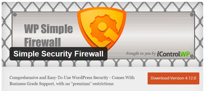 WP Simple Firewall