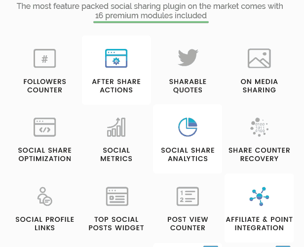 Easy-Social-Share-Plugin