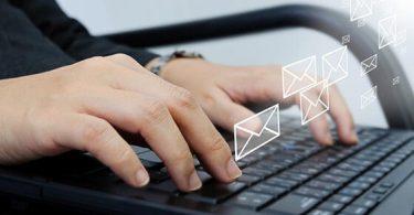 Email chuyên nghiệp