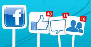 nội dung trên mạng xã hội