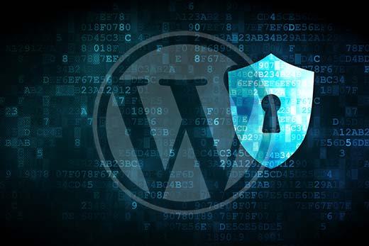 mật khẩu và quyền truy cập