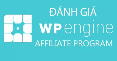 WPEngine affiliate program