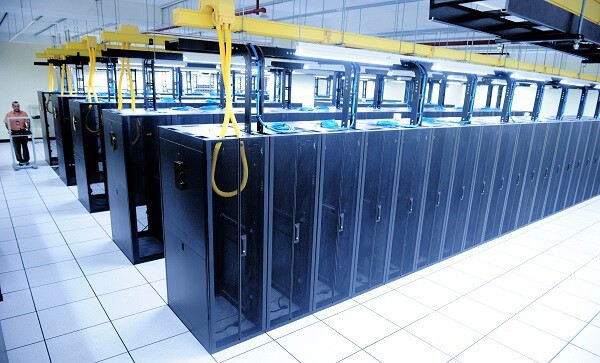 viettel idc data center