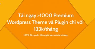 tải wordpress plugin và theme