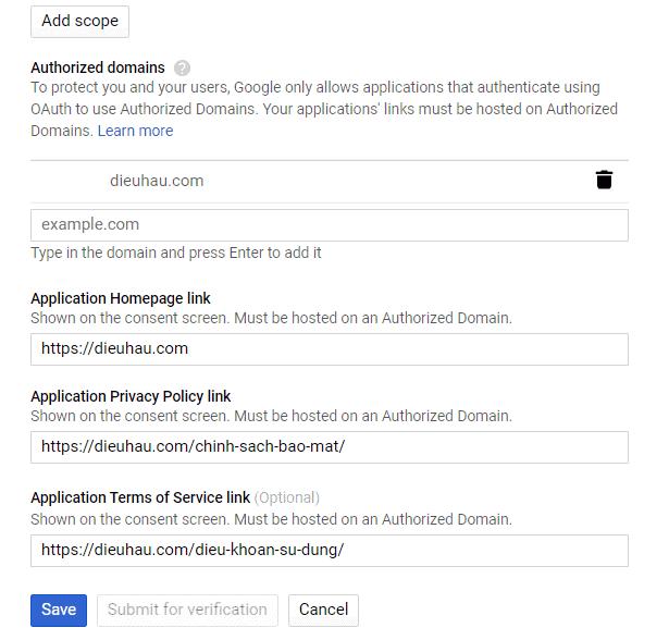 Authorized-domains