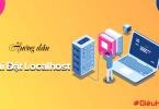 Hướng dẫn cài đặt Localhost