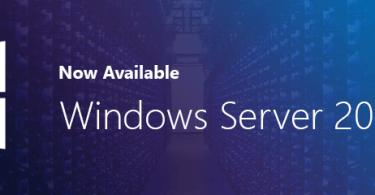 Vultr hỗ trợ Windows Server 2016