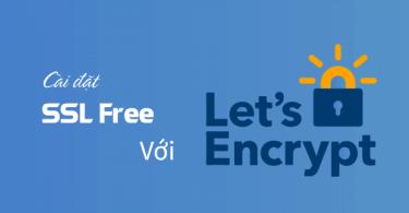 Let's Encrypt SSL Free