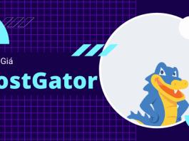 Đánh giá hostgator