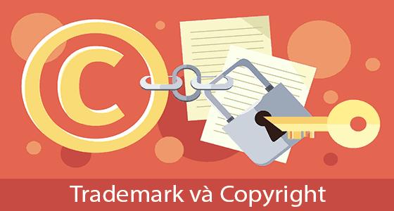 Trademark và copyright